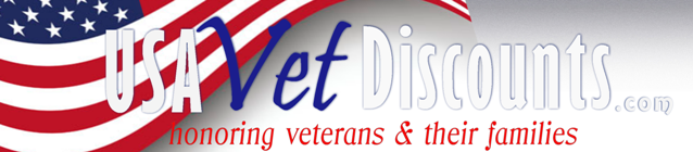 USAVetDiscounts.com honoring our military and their families